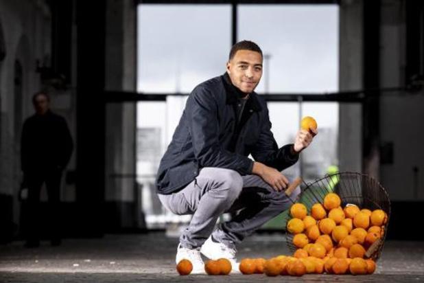 Cyriel Dessers meilleur buteur officieux de la saison aux Pays-Bas