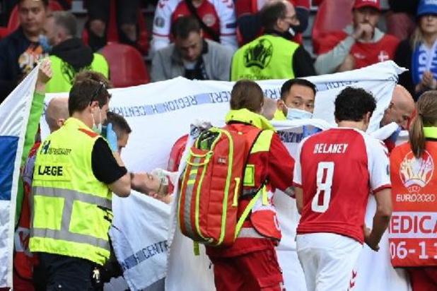 Le patron de la fédération danoise demande à l'UEFA de revoir ses règles