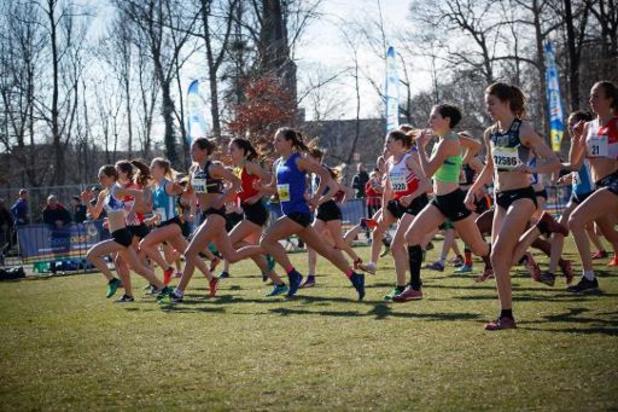 Les championnats de Belgique de cross, reportés dimanche dernier, se tiendront ce dimanche