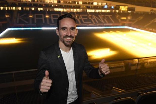 Jupiler Pro League - Le prêt de Sven Kums à La Gantoise se transforme en transfert