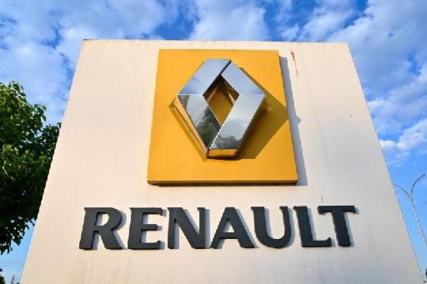 Renault veroordeeld voor dodelijk ongeluk van werknemer