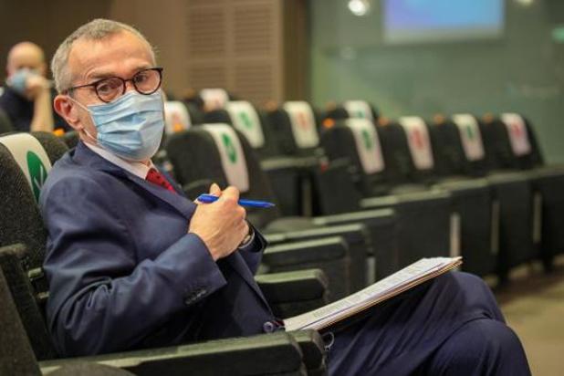 Plus de huit médecins sur 10 adhèrent à l'accord médico-mutualiste
