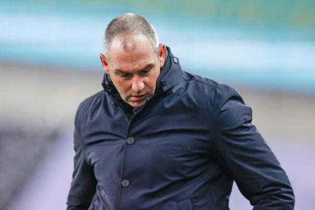 Cercle Brugge wil negatieve reeks beëindigen tegen Beerschot