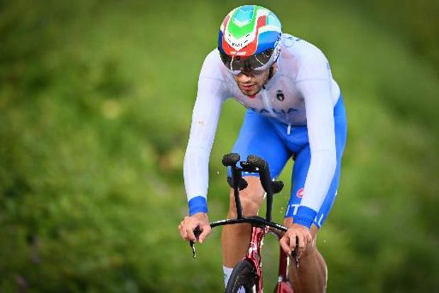 Italië kroont zich tot Europees kampioen in Team Relay