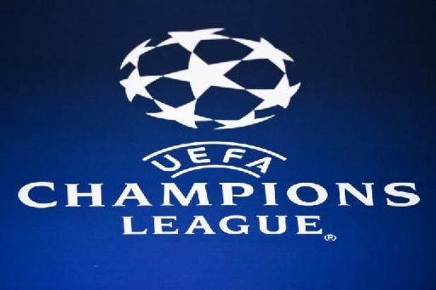 Ligue des Champions: l'UEFA remet au 19 avril une décision officielle sur un nouveau format applicable en 2024