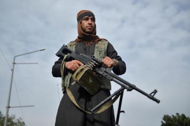 Nog geen duidelijkheid over talibanregering