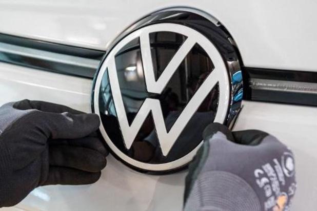 Volkswagen in Italië veroordeeld tot betaling van 200 miljoen euro