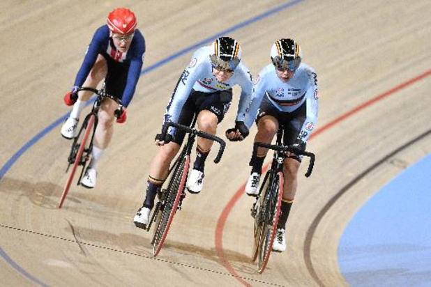 Belgen kunnen op slotdag geen medaille meer veroveren