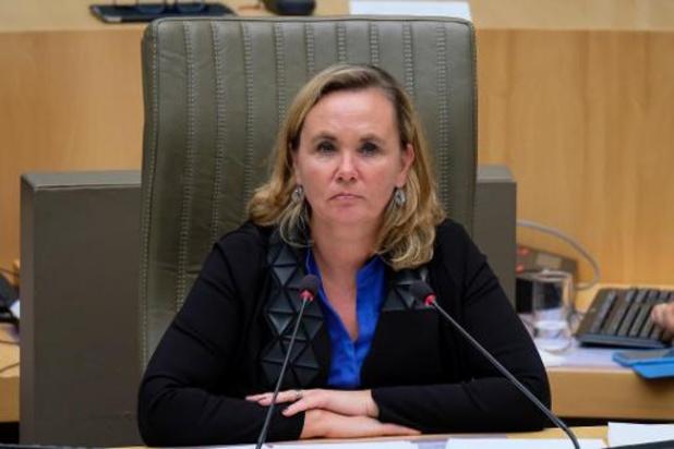 Dinsdag herkansing voor debat in Vlaams Parlement