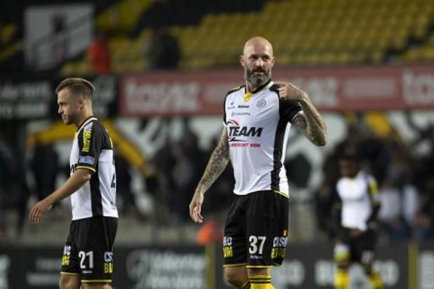 Proximus League - Lokeren verslaat Roeselare met 2-0 voor eerste seizoenszege