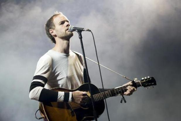 """""""Ploegsteert"""" van Het Zesde Metaal derde jaar op rij verkozen tot beste Belgische song"""