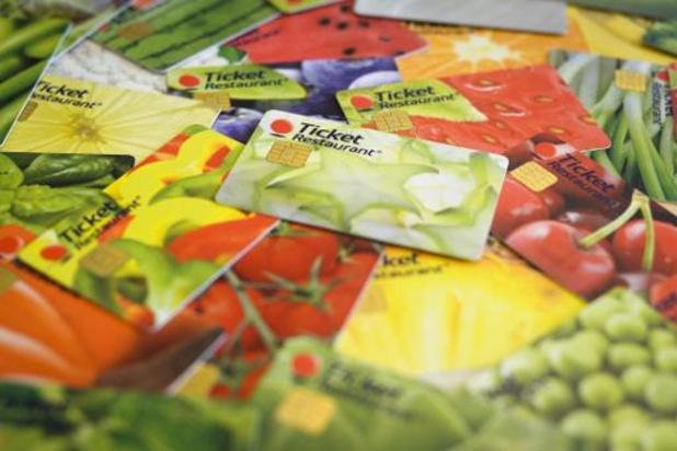Un tiers des bénéficiaires de chèques-repas ont diminué leurs dépenses alimentaires