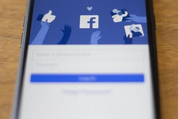 Politieke desinformatie op Facebook neemt toe in aanloop naar Amerikaanse presidentsverkiezingen