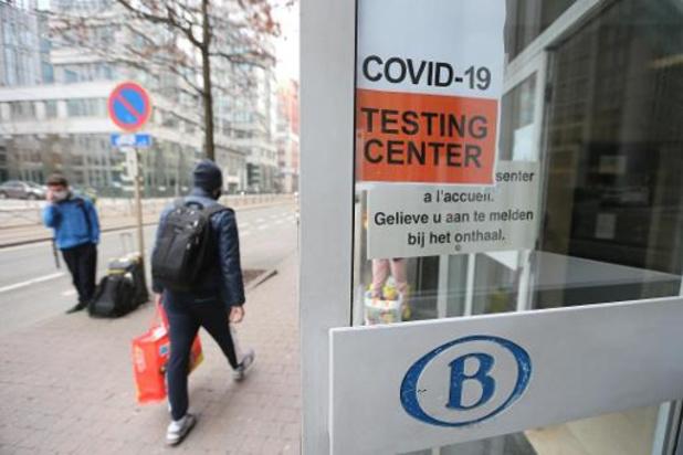 Zeven op de tien huisartsen willen testcentra ook komende winter openhouden