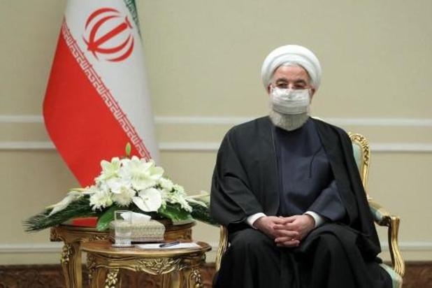 Iran beperkt samenwerking met inspecteurs Internationaal Atoomagentschap
