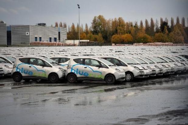 Zelfrijdende auto's zorgen voor meer autoverkeer en lagere snelheid