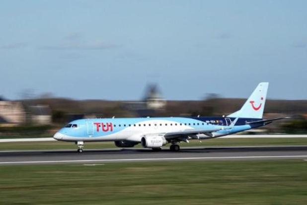 Tui en Brussels Airlines blijven vliegen naar Tenerife, ondanks strengere maatregelen