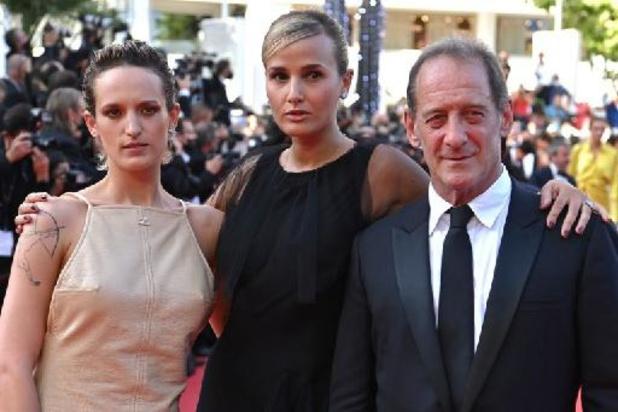 Festival de Cannes 2021 - Julia Ducournau, cinéaste fascinée par les métamorphoses du corps