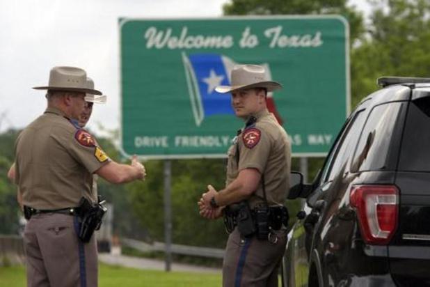 Texas pauzeert heropenen economie vanwege heropflakkering corona