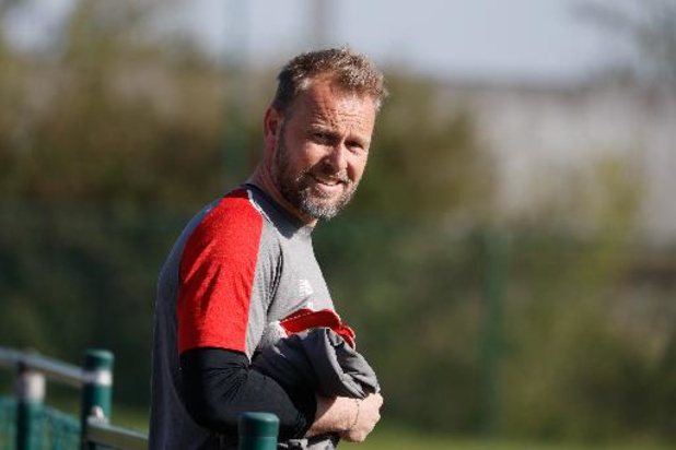 Jean-François Gillet sera entraîneur des gardiens au Standard la saison prochaine