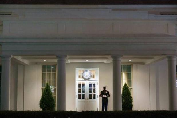 """""""Meer medewerkers Witte Huis stappen op"""""""