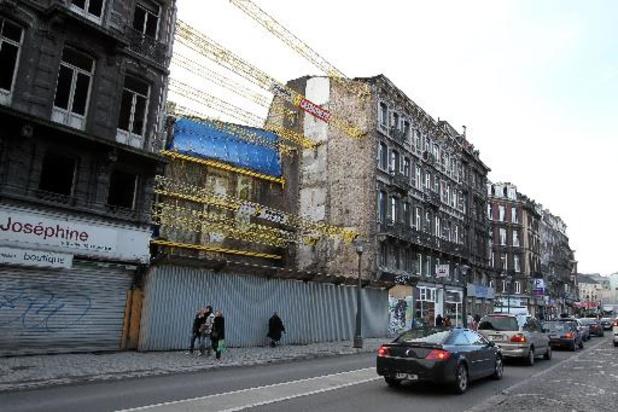 L'arrêt sera rendu le 20 mai à 09h00 sur l'explosion rue Léopold à Liège