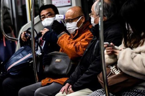 Vers une levée partielle de l'état d'urgence au Japon