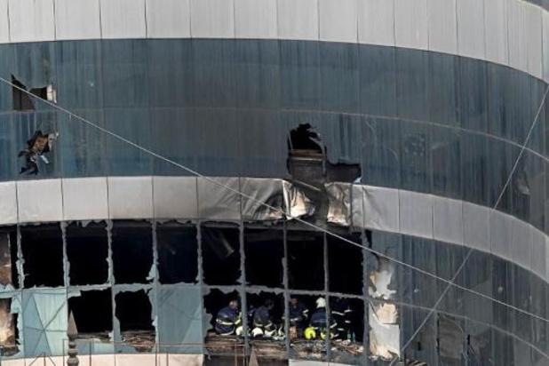 Inde: 10 morts dans l'incendie de l'hôpital Covid-19 de Mumbai