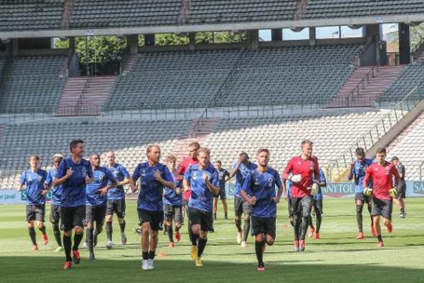Club Brugge biedt abonnees gratis live tv-uitzendingen aan