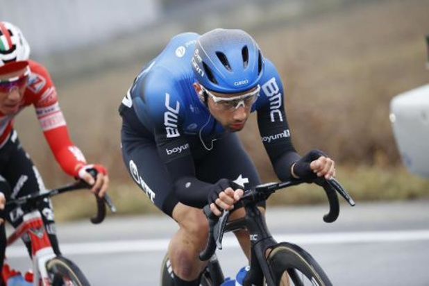 Giro - Campenaerts zag opportuniteit in ingekorte rit