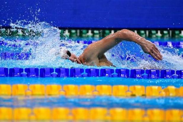 OS 2020 - Zes Poolse zwemmers moeten Tokio reeds verlaten vanwege administratieve blunder