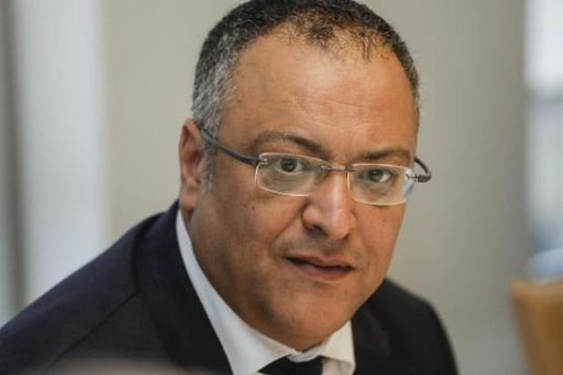 Parlement bruxellois: la majorité propose de mettre sur pied une commission spéciale