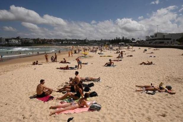 Coronavirus - Sydney ferme la célèbre plage de Bondi Beach