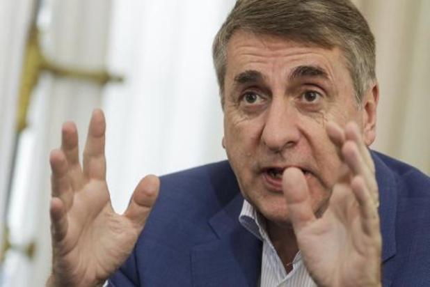 """A 24h de la réouverture de l'Horeca, F. Maingain dénonce """"l'amateurisme"""" du gouvernement"""