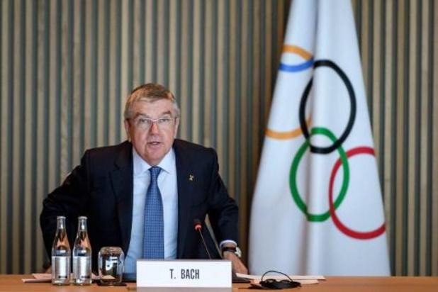 IOC houdt dinsdag telefonische conferentie met internationale federaties