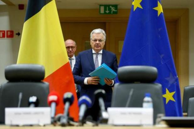 Fitch handhaaft Belgische kredietwaardigheid