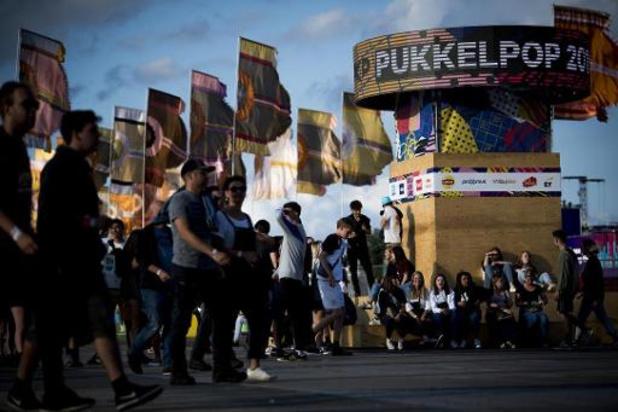 Pukkelpop lance la vente des tickets mercredi