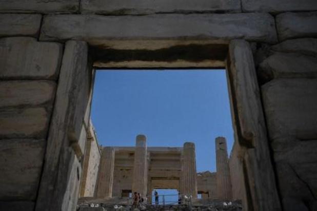 Athene rest van de maand in aangescherpte lockdown