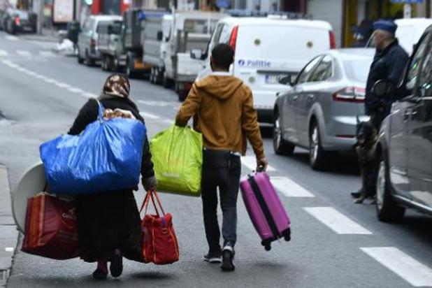 Le gouvernement bruxellois crée un guichet des occupations temporaires de sites en attente