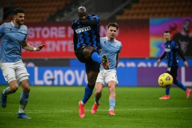 Les Belges à l'étranger - L'Inter nouveau leader de Serie A grâce à deux buts et un assist de Lukaku