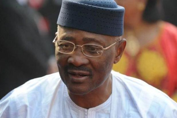 Gewezen Malinese president Amadou Toumani Touré overleden