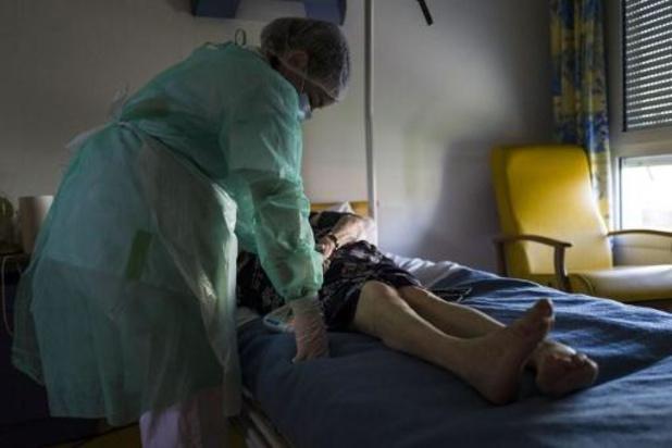 Bejaarde vrouw overleden na ontsnapping uit woonzorgcentrum in Kortenaken