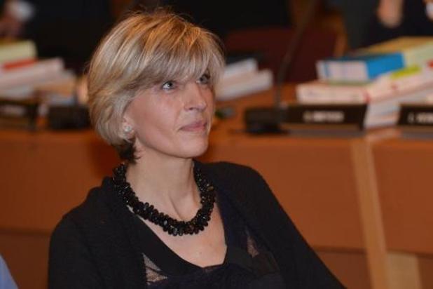Meurtre d'Ilse Uyttersprot: Le suspect placé sous mandat d'arrêt