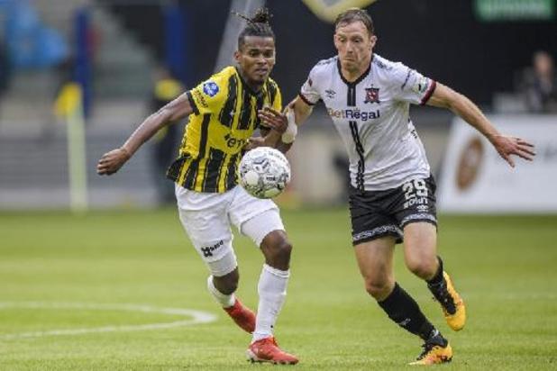 Conference League - Anderlecht affrontera Vitesse en barrages