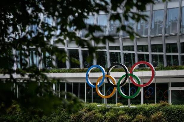 IOC opent vaccinatiehubs voor atleten in Qatar en Rwanda