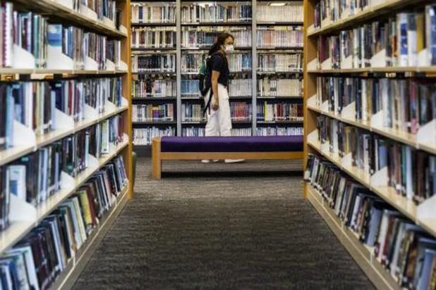 Zwarte Piet verdwijnt nog niet uit Vlaamse bibliotheken