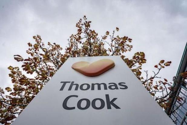 Thomas Cook: le traitement des demandes de remboursement risque de prendre beaucoup de temps