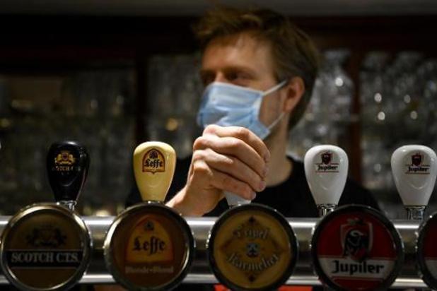 Eén derde kleine brouwerijen en één vijfde financieel gezonde cafés zijn in gevaar