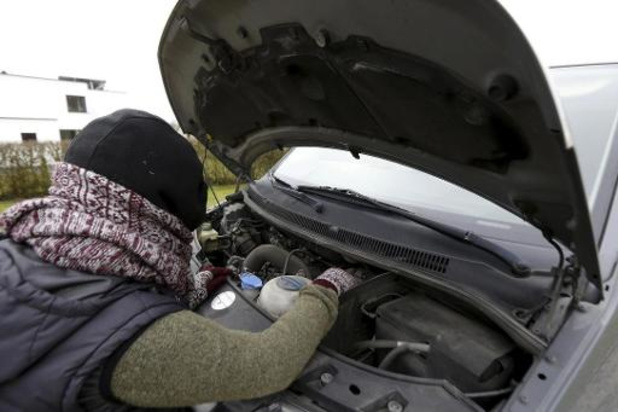 Meer autobestuurders met startproblemen