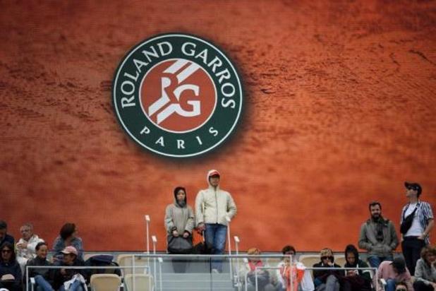 Roland-Garros est reporté de cinq mois et reprogammé du 20 septembre au 4 octobre